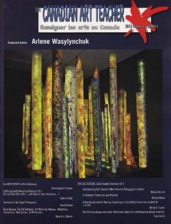 Arlene Wasylynchuk: Saltus Illuminati