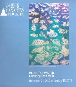 In light of winter