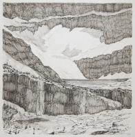 Arlene Wasylynchuk: O'Hara Suite I #14