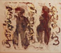 "Douglas Haynes ""XWP-1962-26 Untitled"""