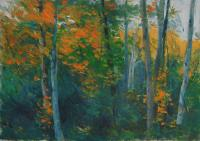 """Gerald Faulder """"Woodland"""""""