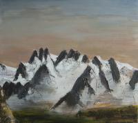 "Michael Matthews ""Langtang Himalaya"""