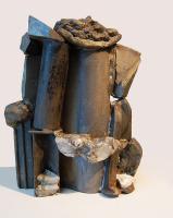 """Katherine Sicotte """"The Sculptress, 2012"""""""