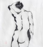 Yuriko-Kitamura-MaleStandingBack