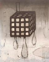 Akiko Taniguchi: Cage 3