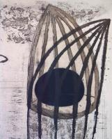 Akiko Taniguchi: Cage