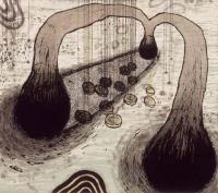 Akiko Taniguchi: Essence of Water III