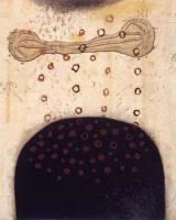 Akiko Taniguchi: Floating Stone