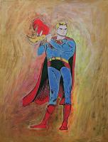 "C.W. Carson ""Superboy's Disguise"""