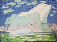 Doris McCarthy: Iceberg Fantasy
