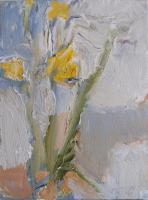 "Edward Epp ""Yellow Tulips 05.01.00"""