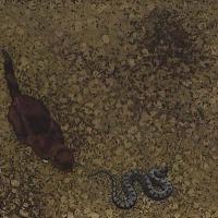 Gwen Frank: River's Edge 5/25