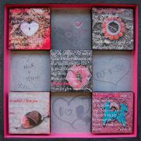 "Shane Golby ""Love Stories"""