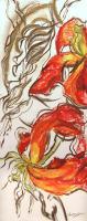 Sharon Delblanc: Life Dance Series #4