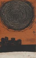"Akiko Taniguchi ""Setting Sun 25/50, 1995"""