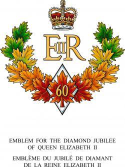 Jubilee Emblem